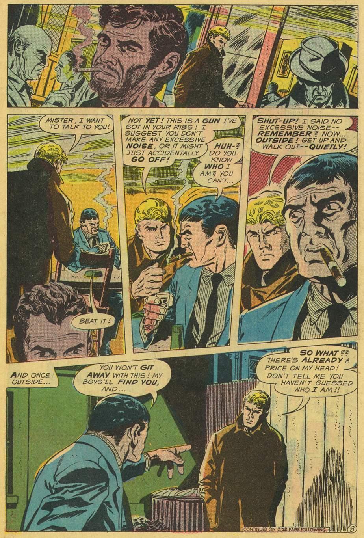 Aquaman (1962) issue 45 - Page 11