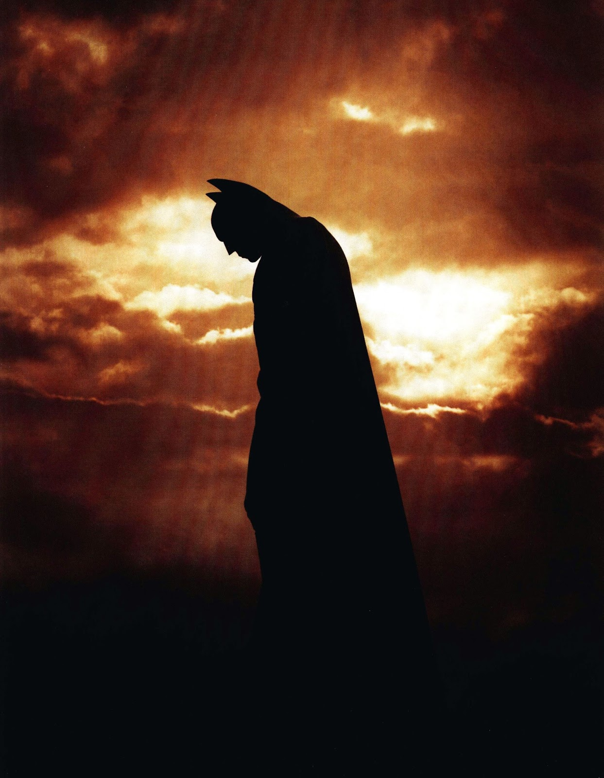 Read online Batman Begins: The Official Movie Guide comic -  Issue # TPB (Part 1) - 12