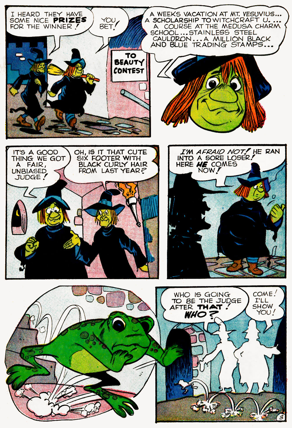 Archie's Madhouse issue 27 - Page 29