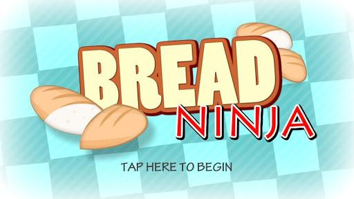 Bread Ninja (Ads Free)