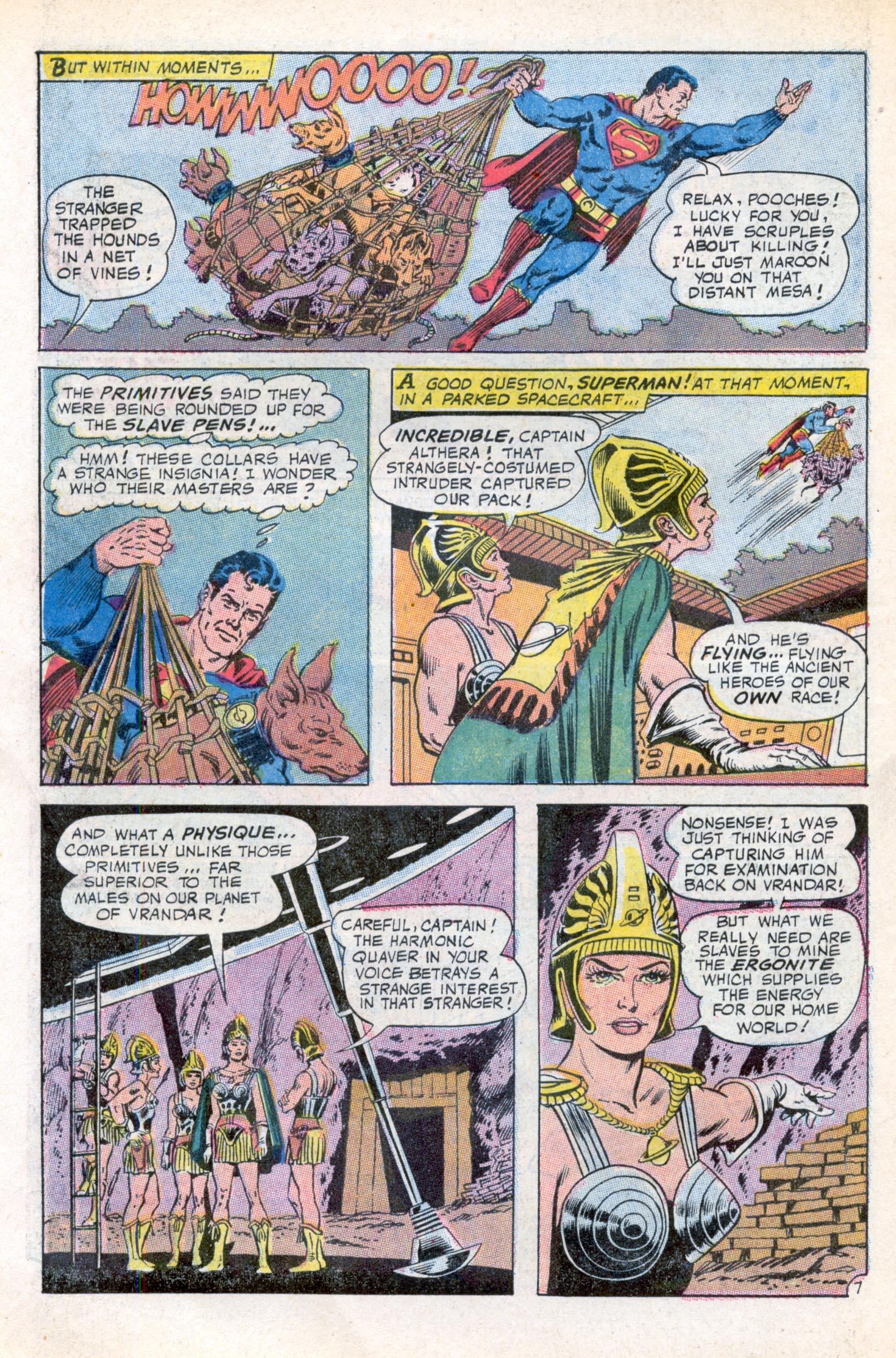 Action Comics (1938) 395 Page 10
