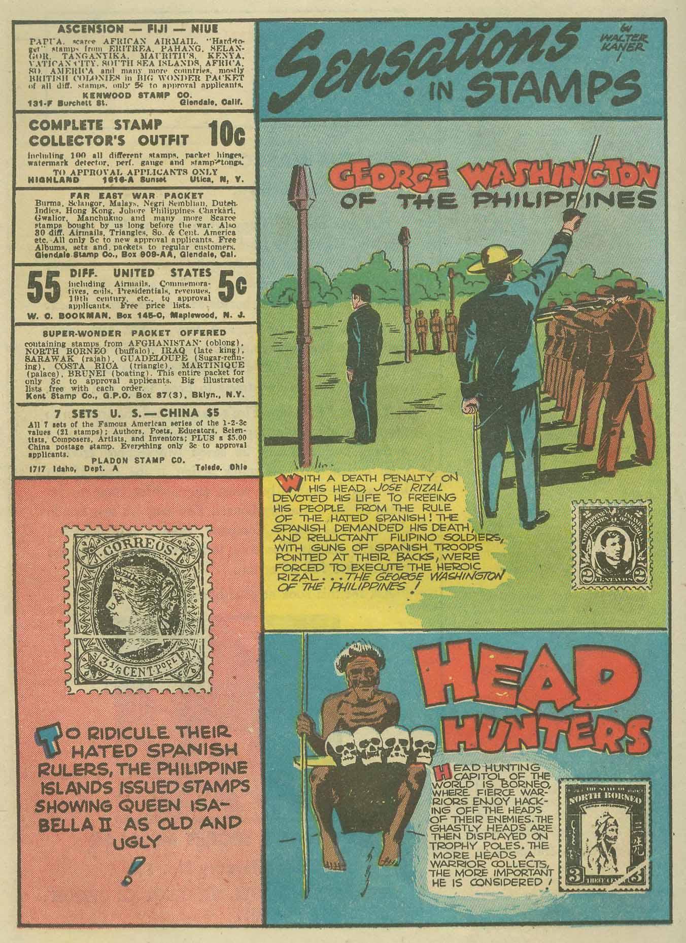 Read online Sensation (Mystery) Comics comic -  Issue #9 - 48
