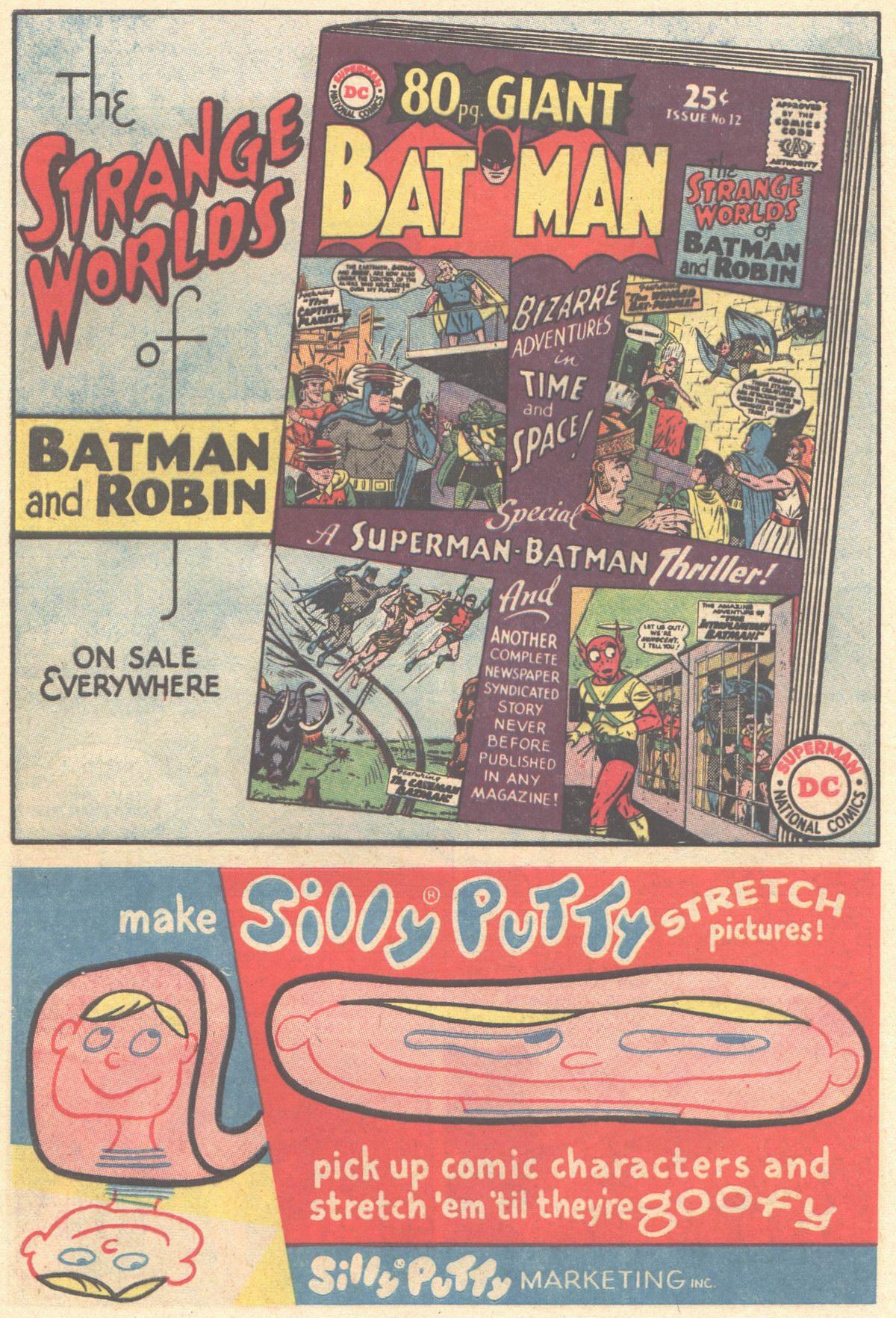 Read online Adventure Comics (1938) comic -  Issue #334 - 12