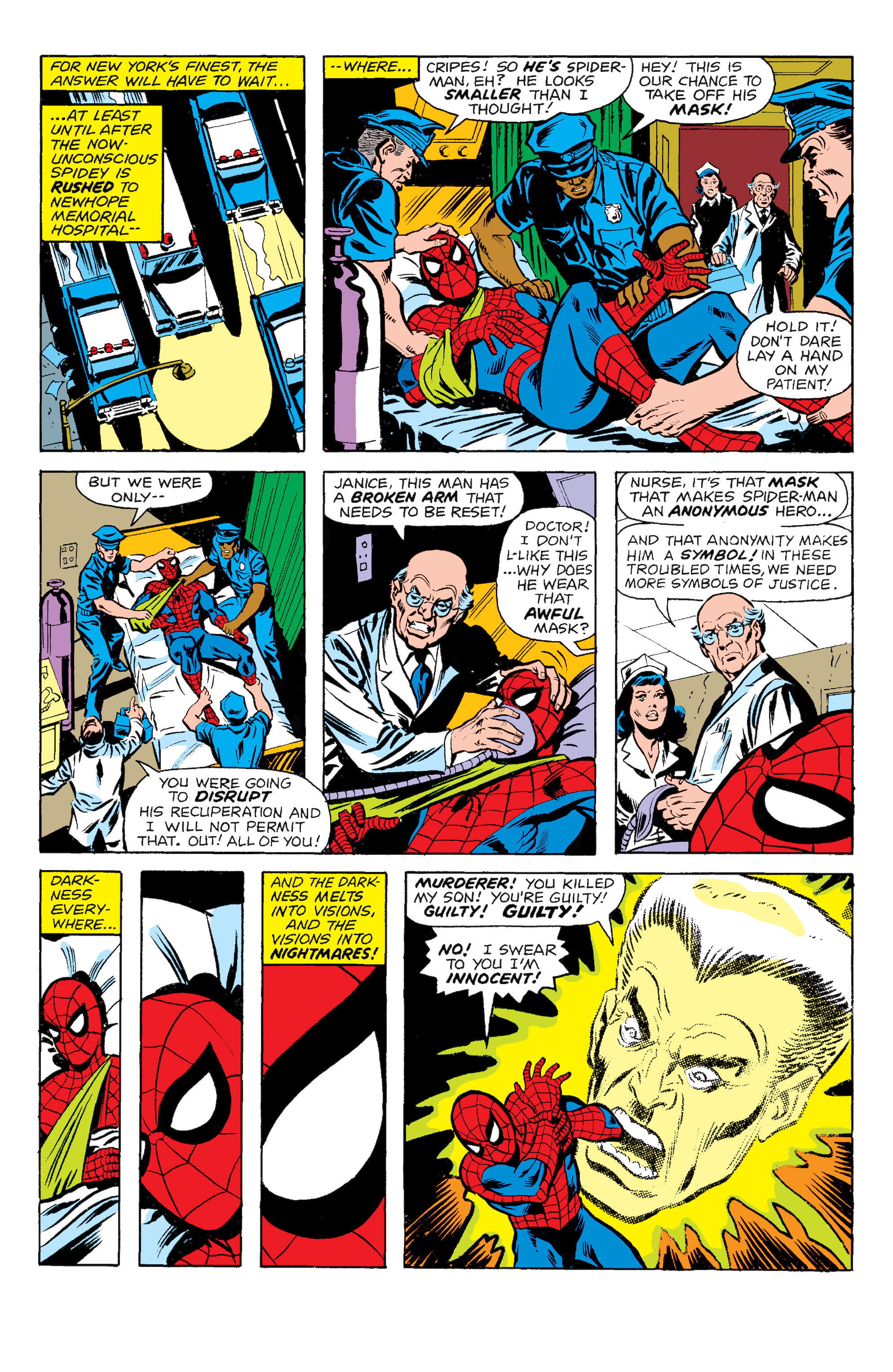 The Amazing Spider-Man (1963) 198 Page 2