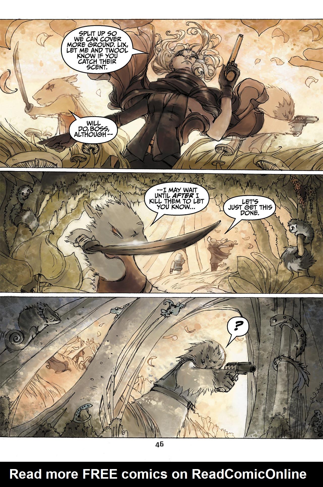 Read online Star Wars Omnibus comic -  Issue # Vol. 33 - 444