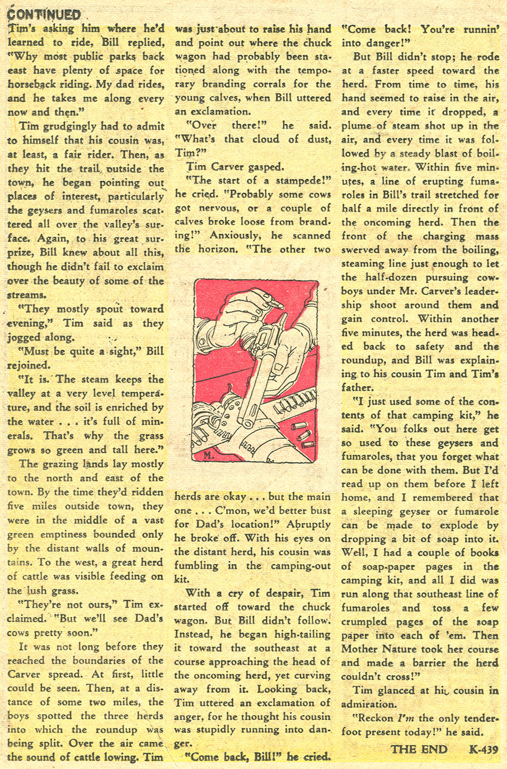 Read online Two-Gun Kid comic -  Issue #51 - 26