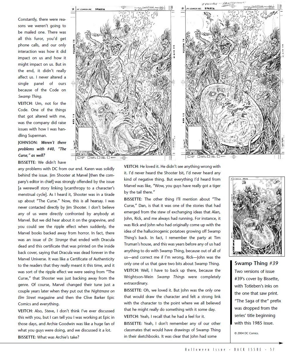 Back Issue issue 6 - Page 58