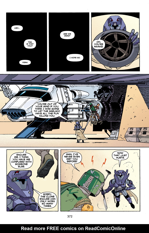 Read online Star Wars Omnibus comic -  Issue # Vol. 30 - 364