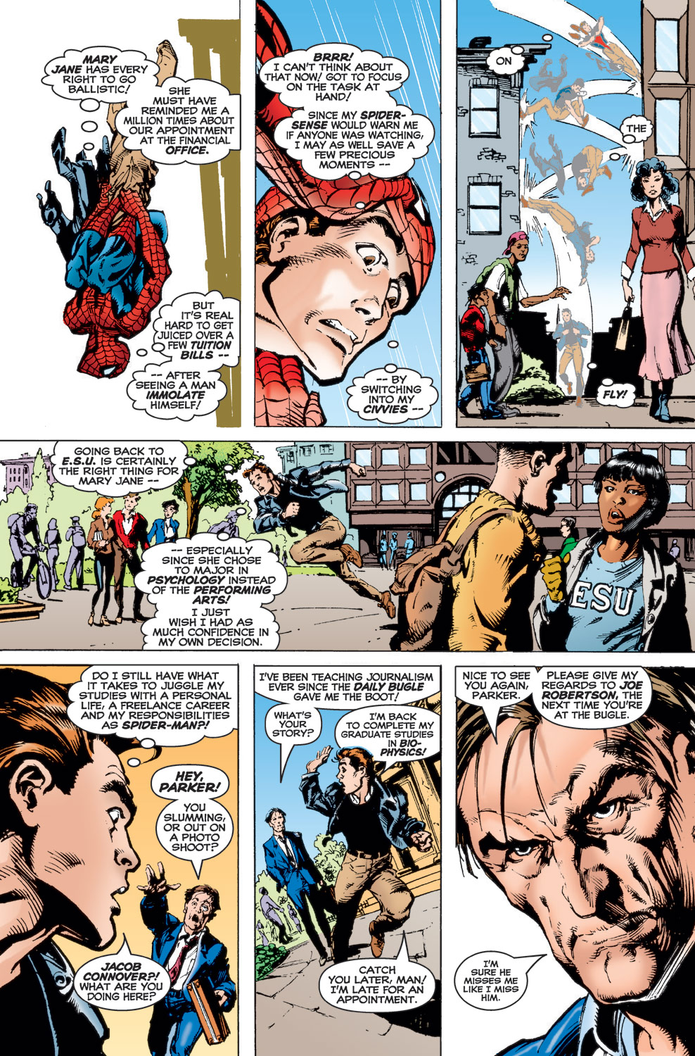 The Amazing Spider-Man (1963) 421 Page 16