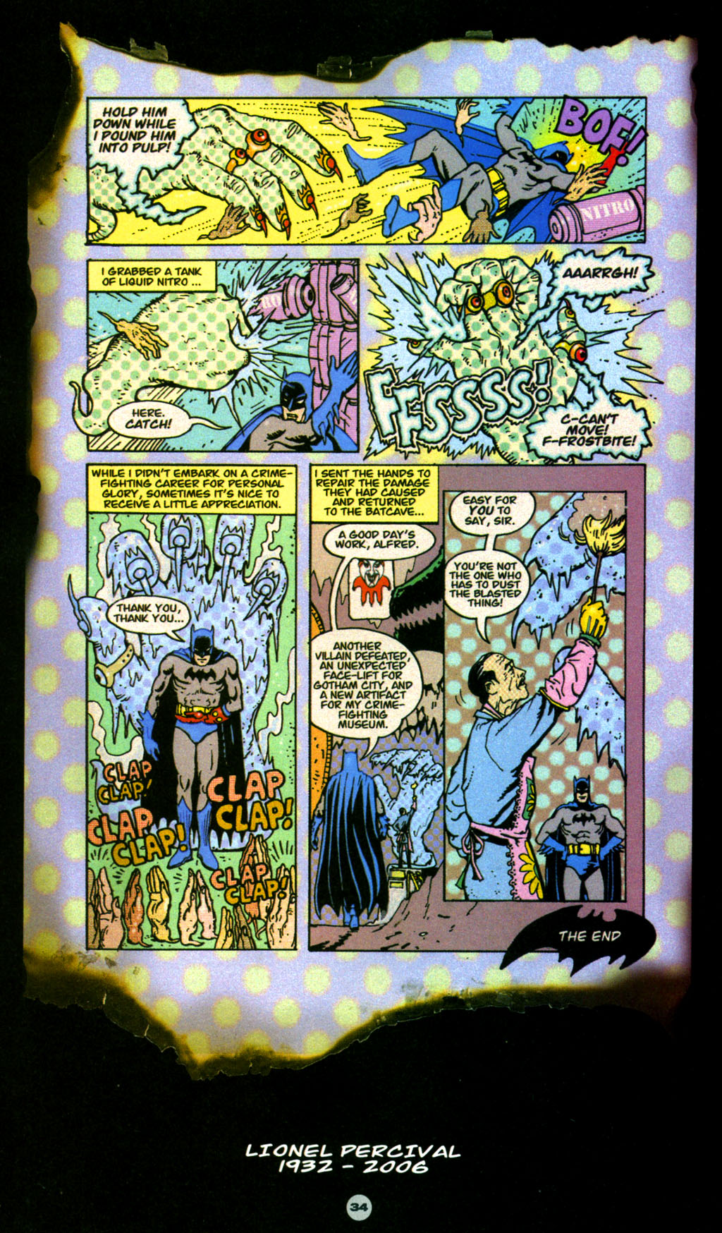Read online Solo (2004) comic -  Issue #12 - 36