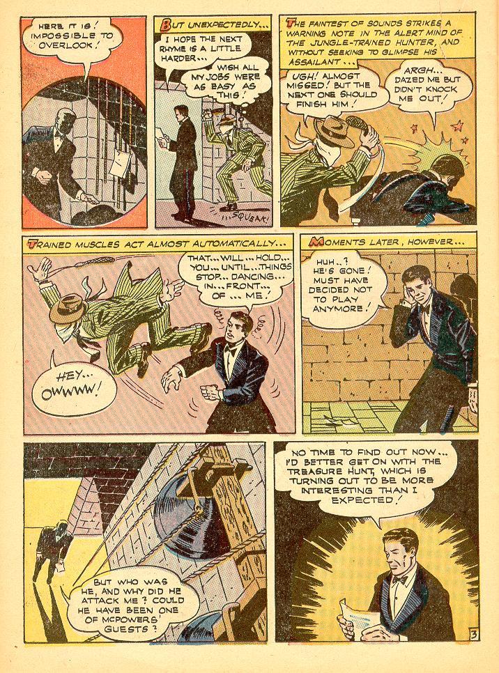 Read online Adventure Comics (1938) comic -  Issue #91 - 40