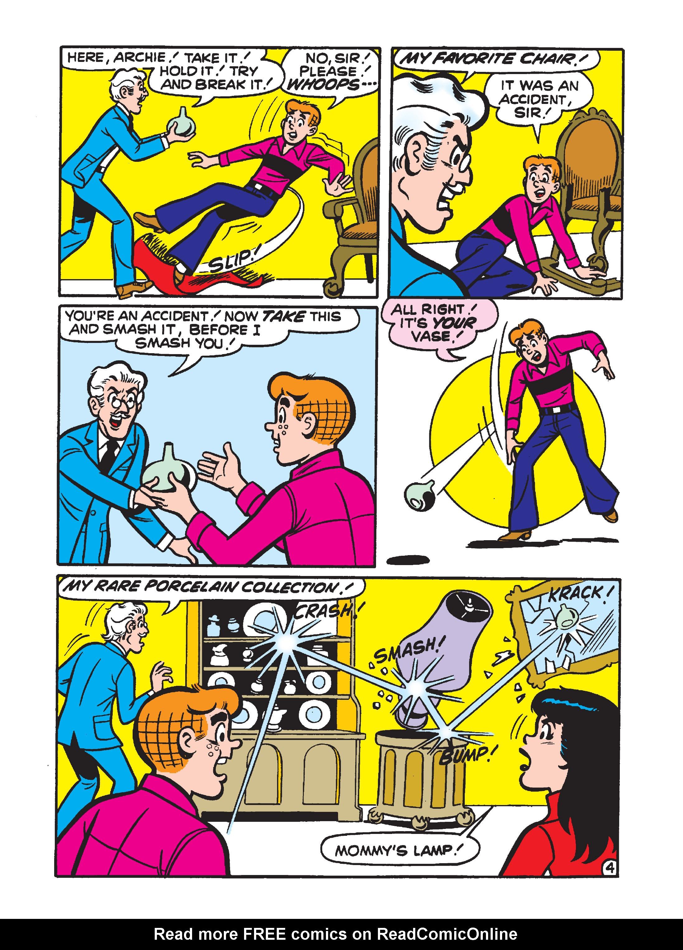 Read online Archie 1000 Page Comics Bonanza comic -  Issue #1 (Part 1) - 98