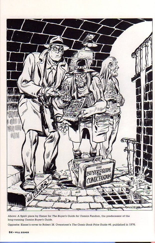 Read online Will Eisner's The Spirit Archives comic -  Issue # TPB 26 (Part 1) - 71