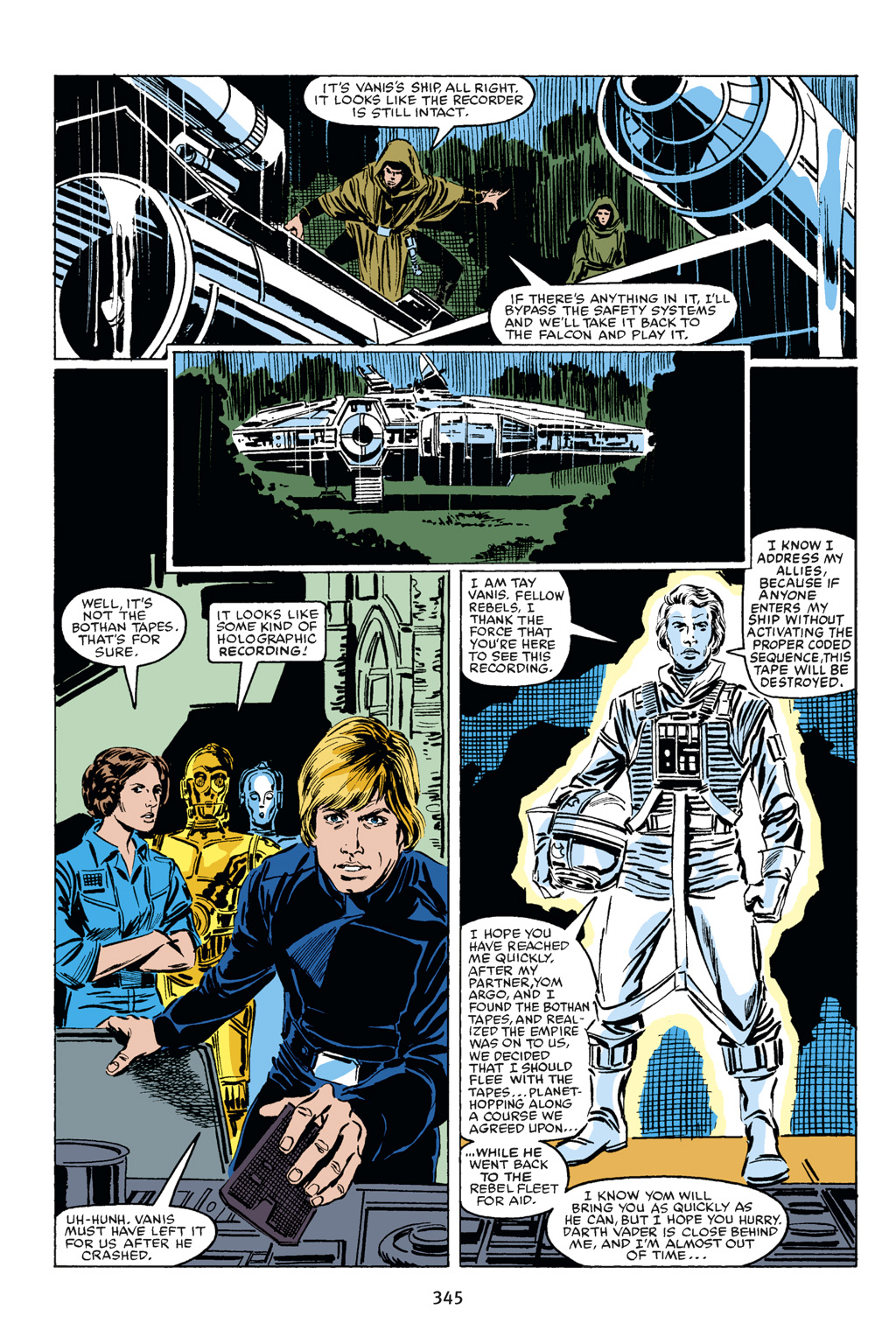 Read online Star Wars Omnibus comic -  Issue # Vol. 18.5 - 64