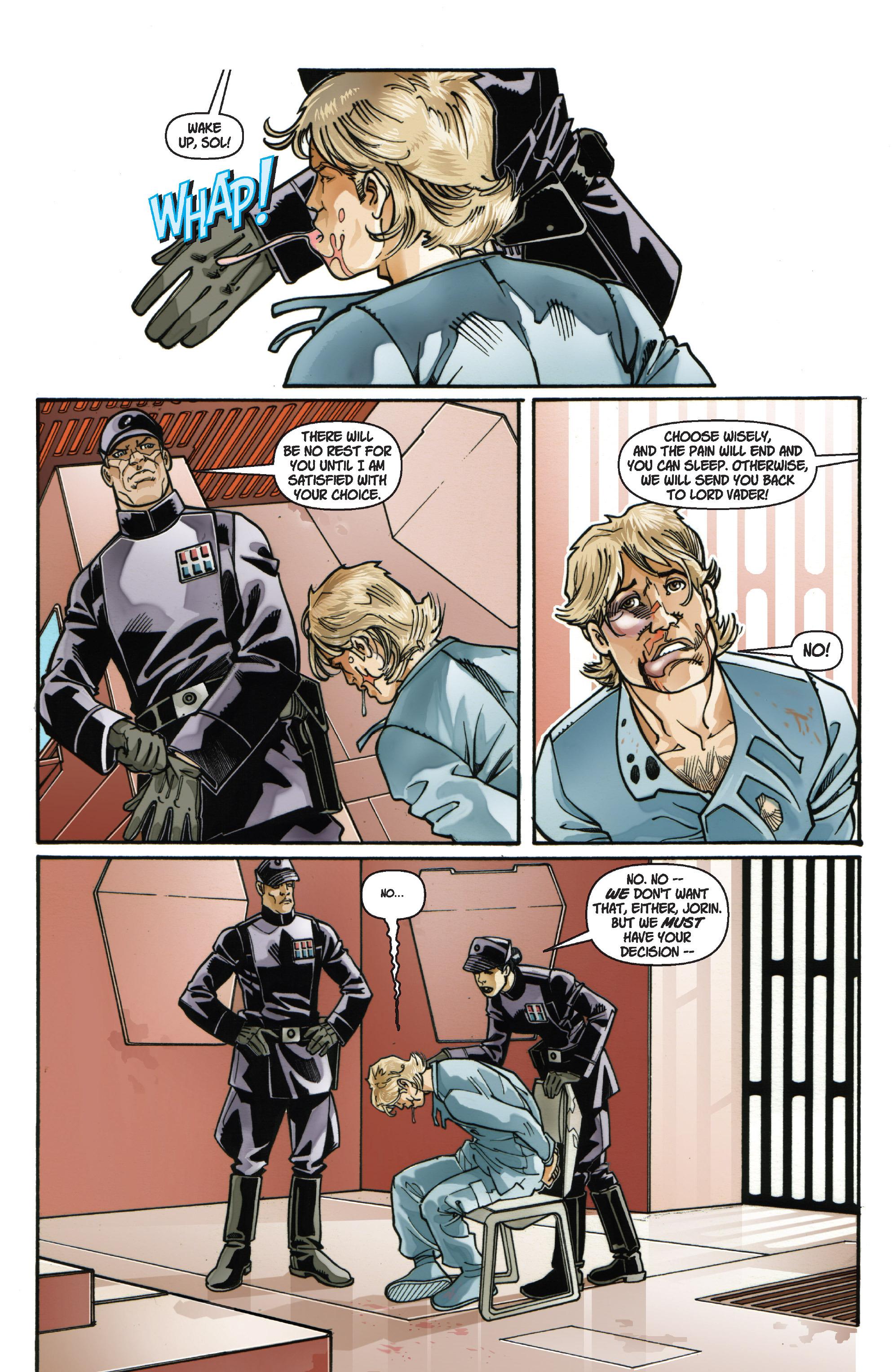 Read online Star Wars Omnibus comic -  Issue # Vol. 22 - 270