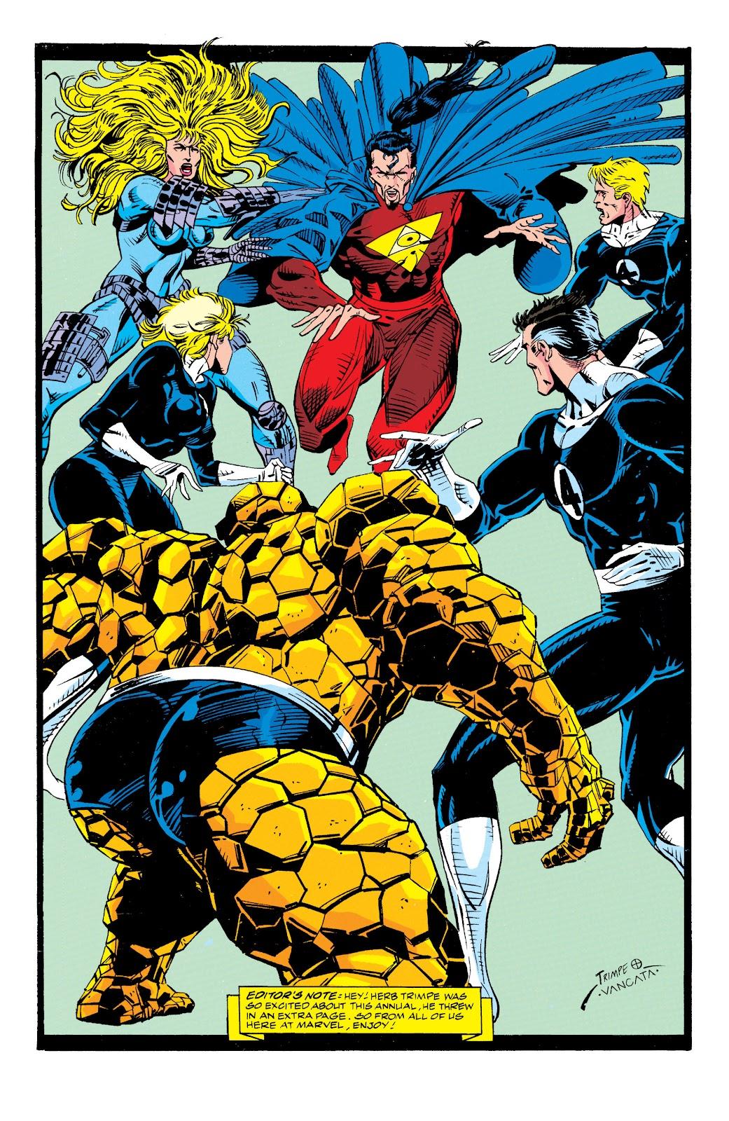 Read online Avengers: Citizen Kang comic -  Issue # TPB (Part 2) - 41