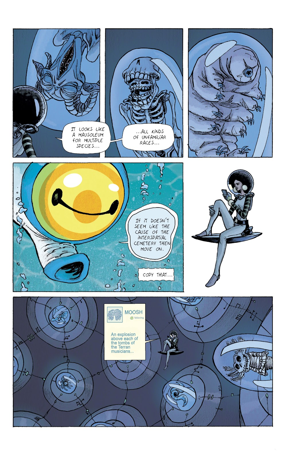 Read online Infinity 8 comic -  Issue #11 - 29