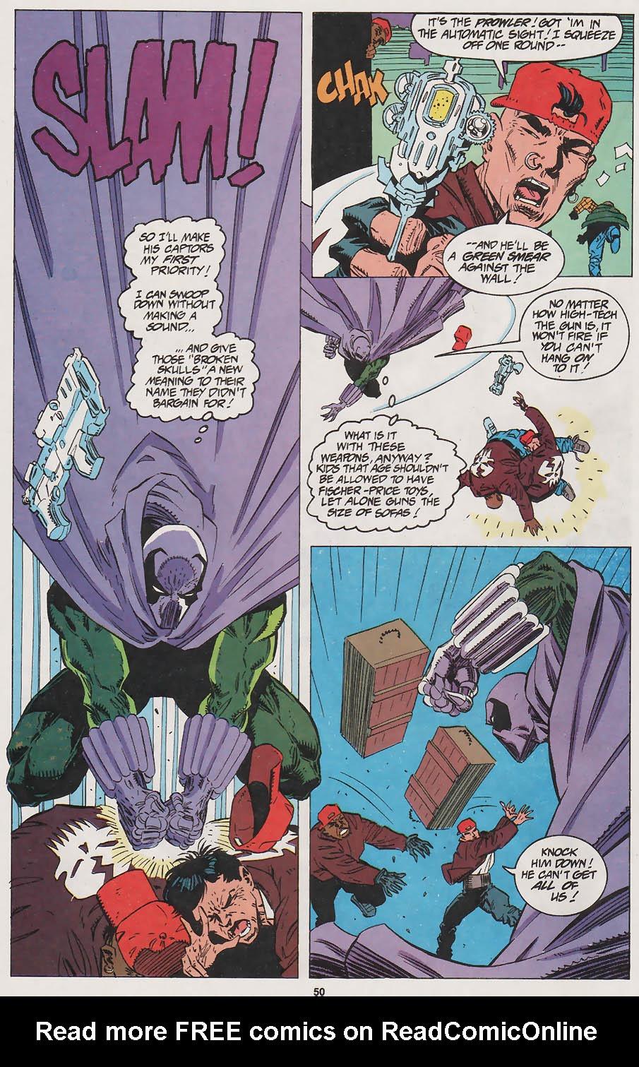 Web of Spider-Man (1985) _Annual 10 #10 - English 44