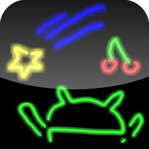 https://play.google.com/store/apps/details?id=com.miyaware.neon&hl=es