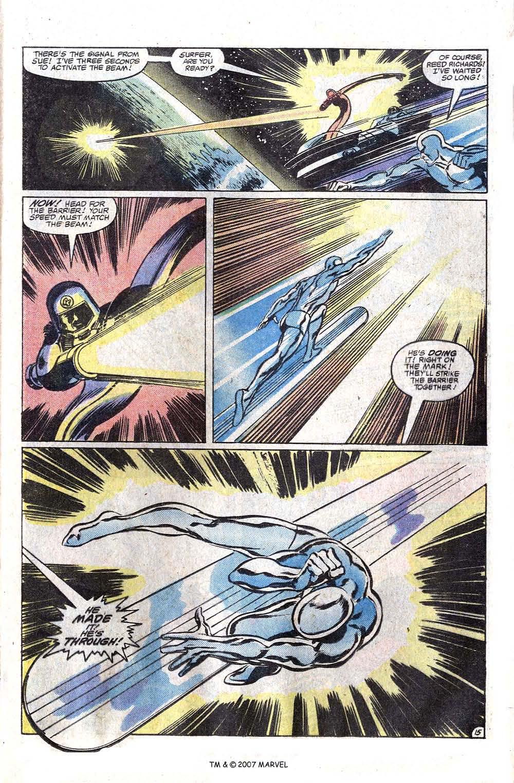Silver Surfer (1982) Full #1 - English 17