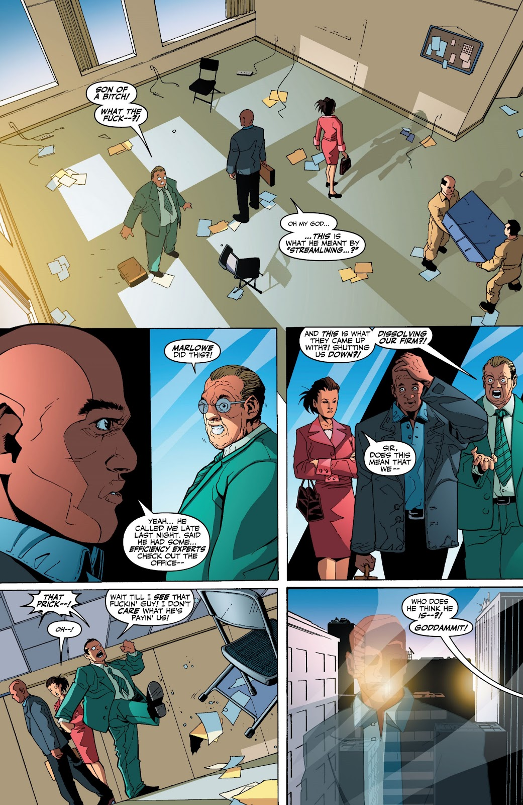Wildcats Version 3.0 Issue #2 #2 - English 10