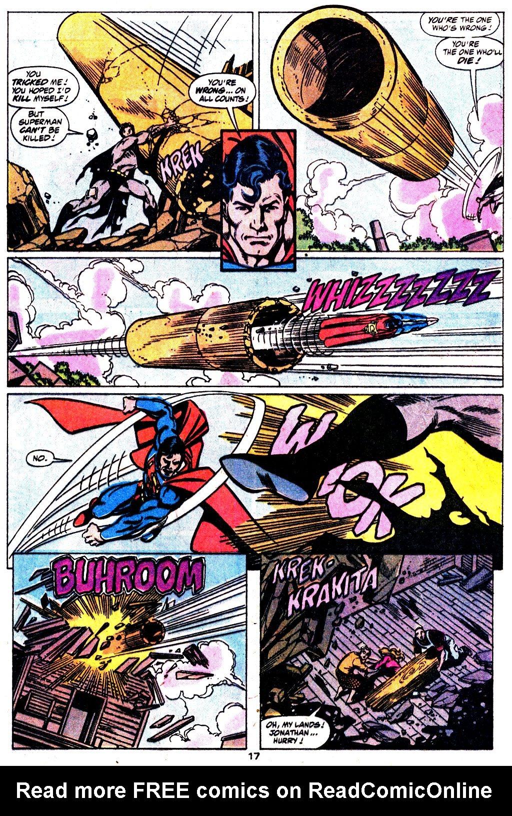 Action Comics (1938) 644 Page 17