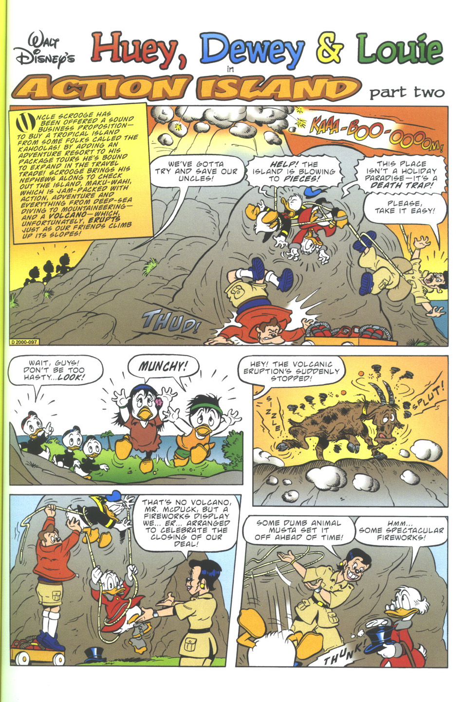 Read online Uncle Scrooge (1953) comic -  Issue #337 - 41