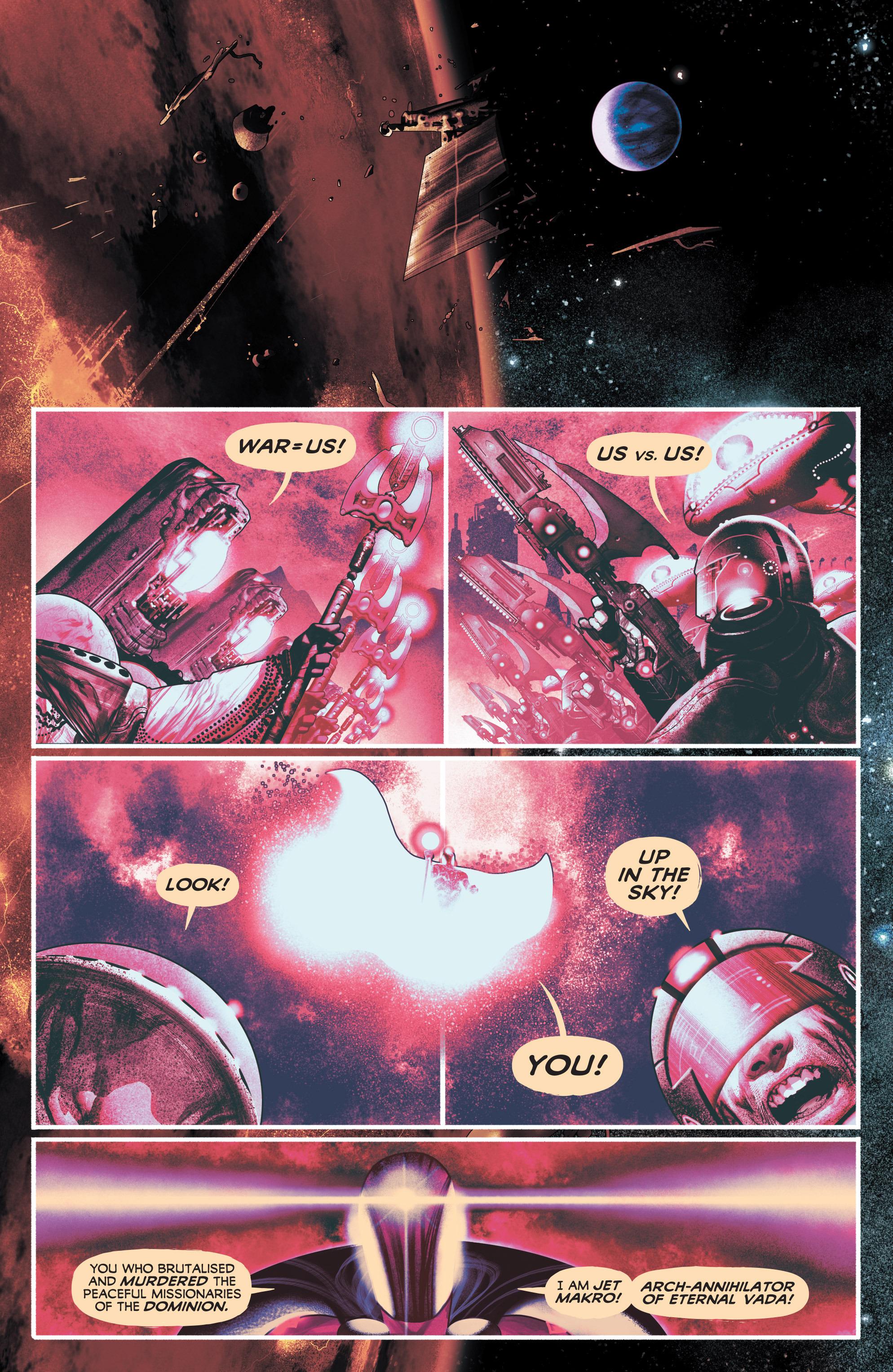 Annihilator #2 - Read Annihilator Issue #2 Page 15