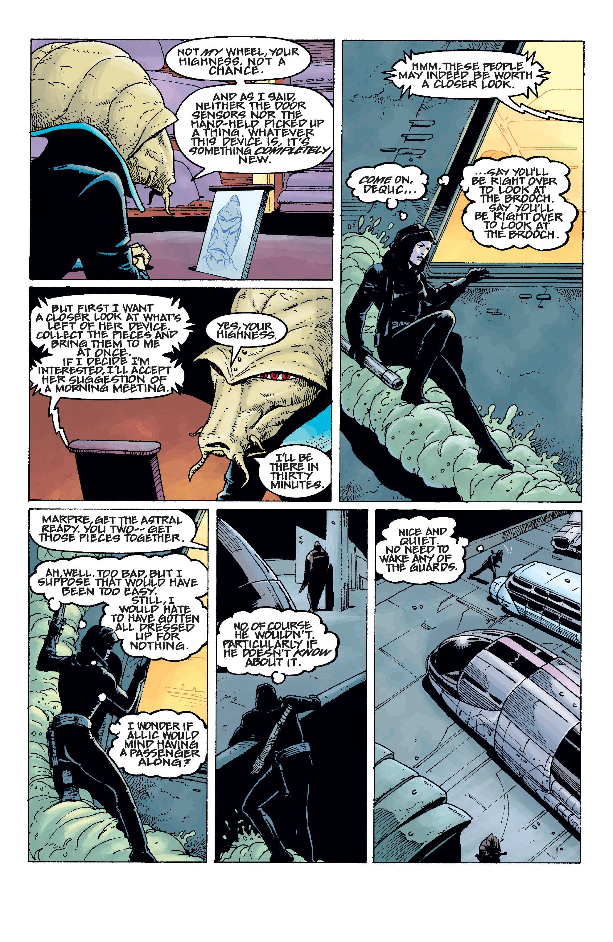 Read online Star Wars Omnibus comic -  Issue # Vol. 11 - 264