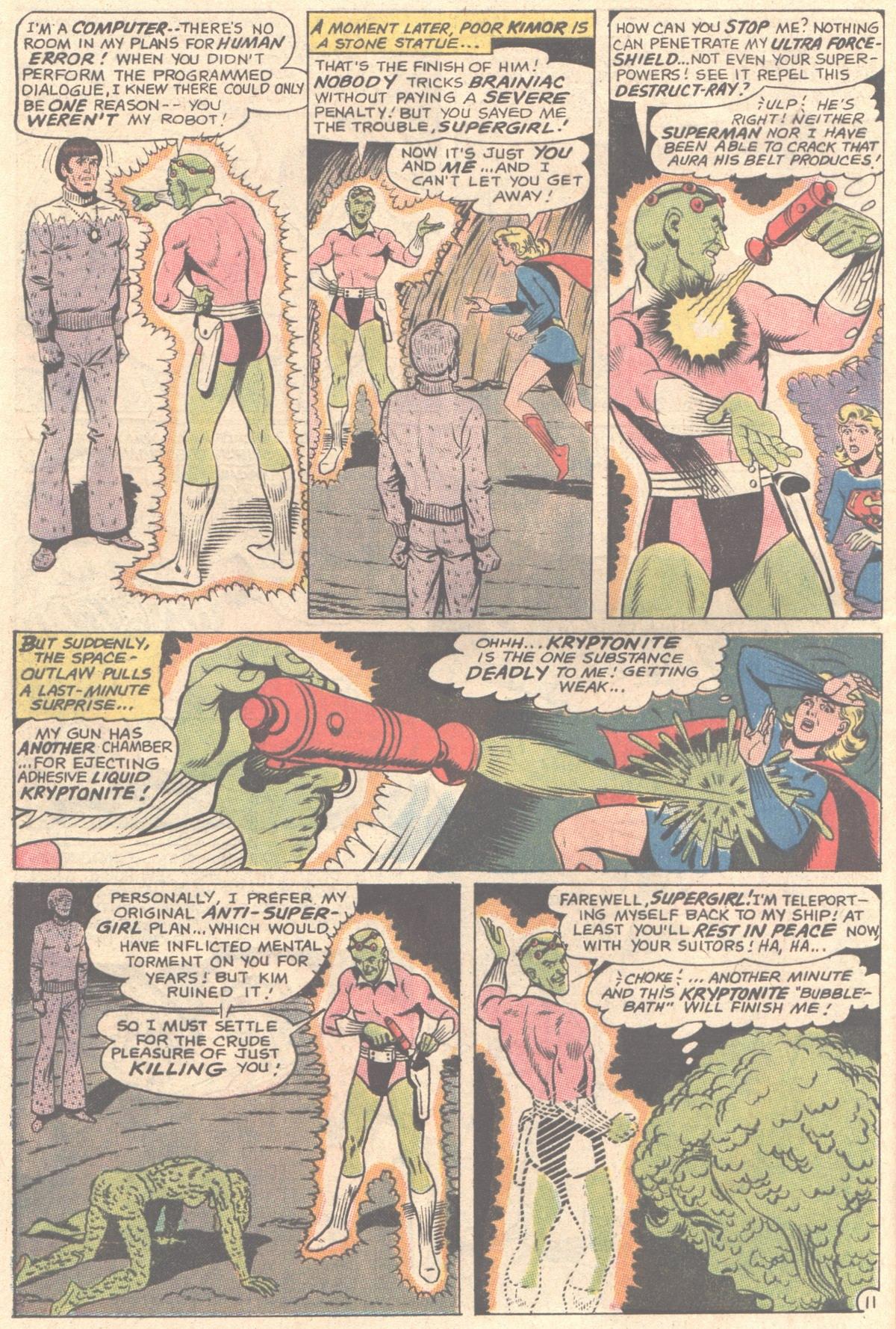 Read online Adventure Comics (1938) comic -  Issue #389 - 28