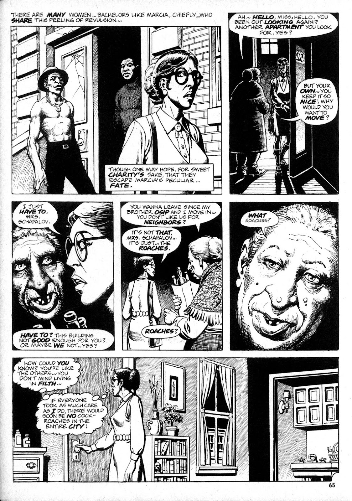 Monsters Unleashed (1973) issue 2 - Page 65