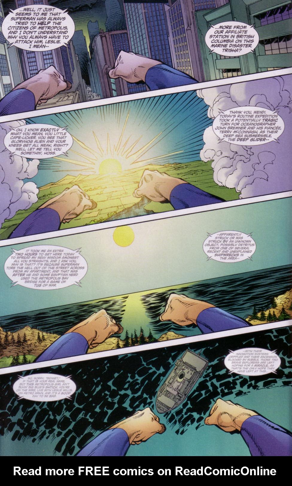 Action Comics (1938) 833 Page 6