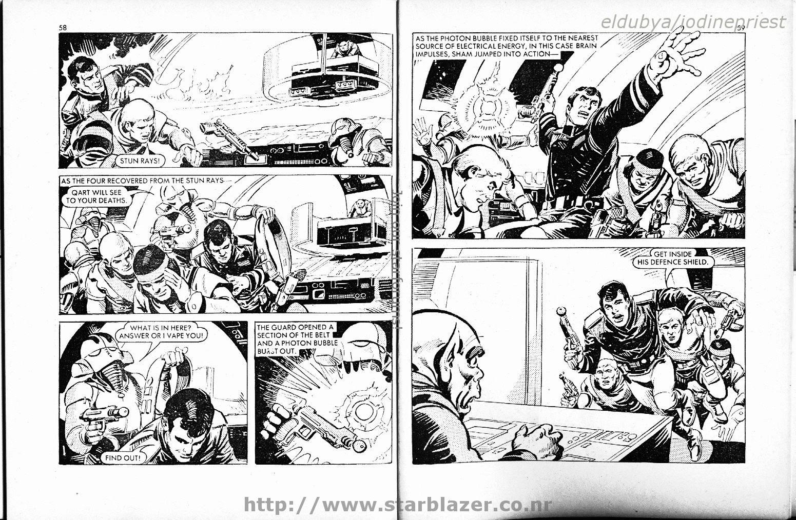 Starblazer issue 101 - Page 31