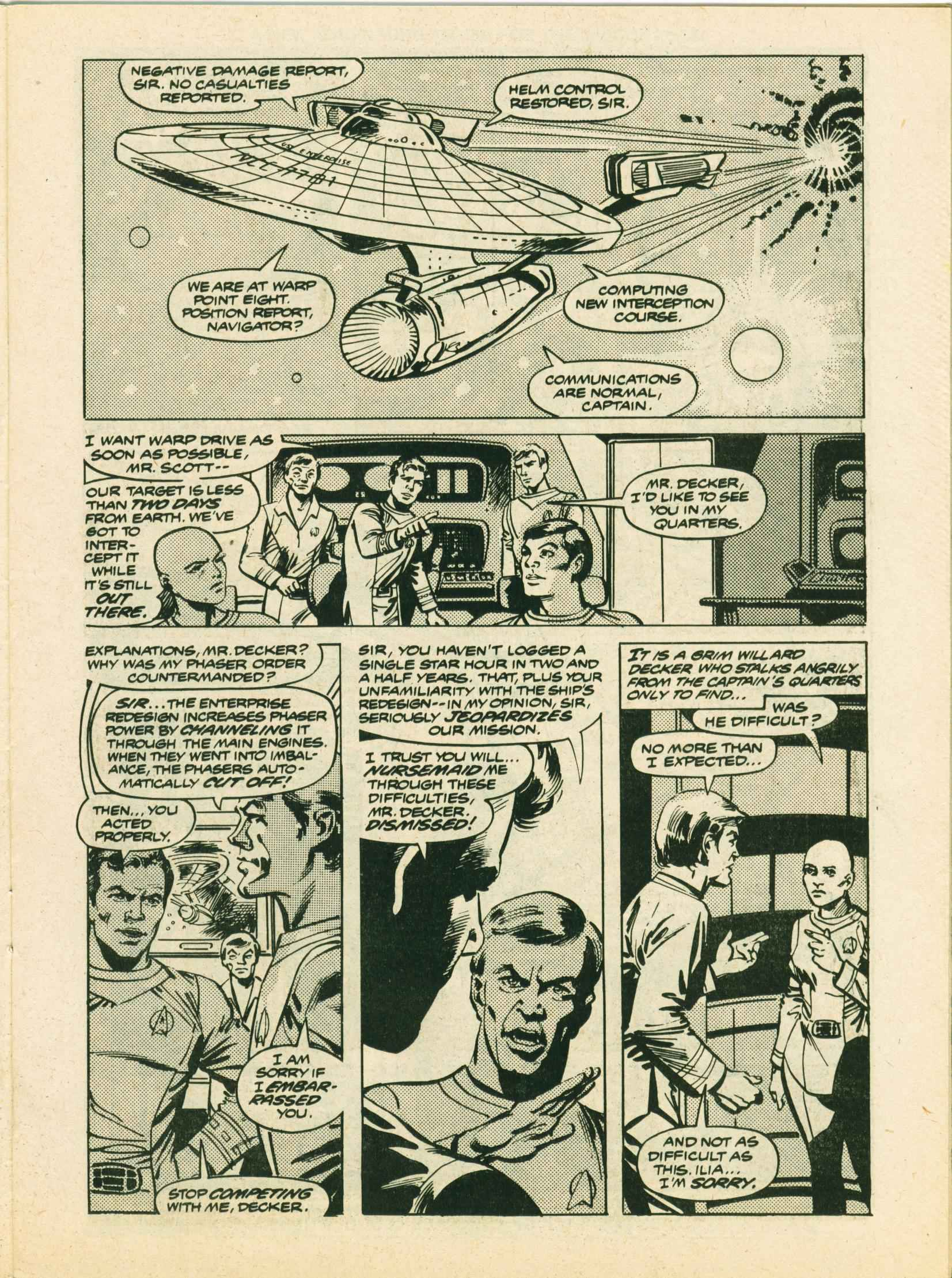 Read online Future Tense comic -  Issue #7 - 10