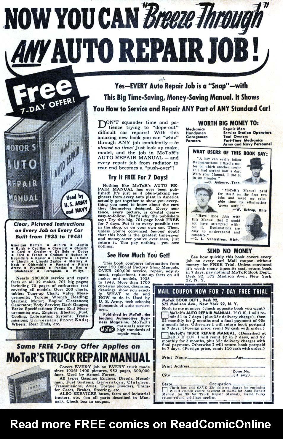 Read online Adventure Comics (1938) comic -  Issue #137 - 51