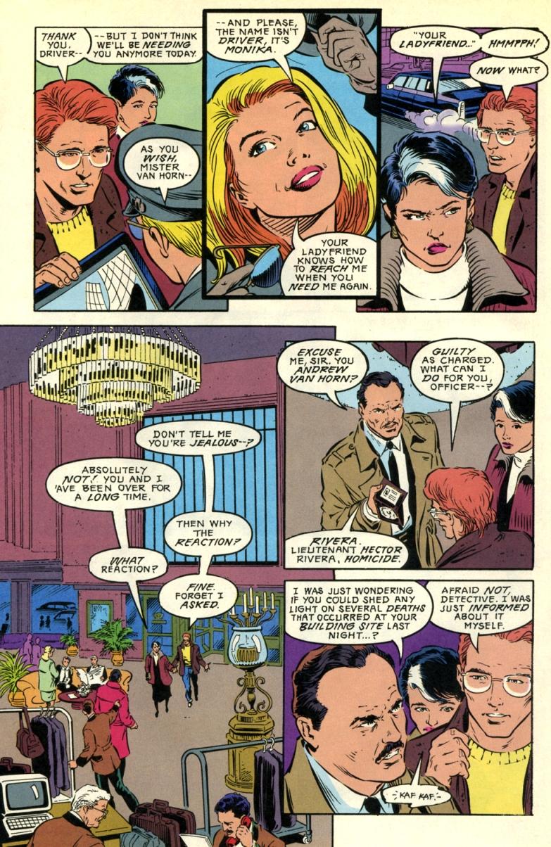 Read online Gunfire comic -  Issue #2 - 14