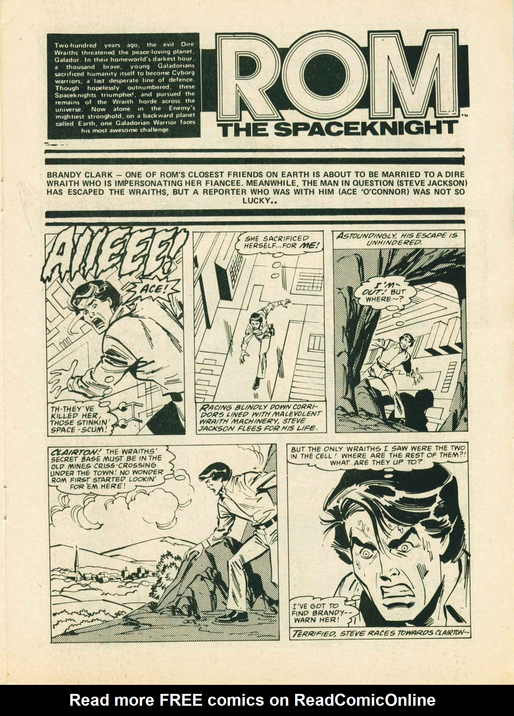 Read online Future Tense comic -  Issue #19 - 13