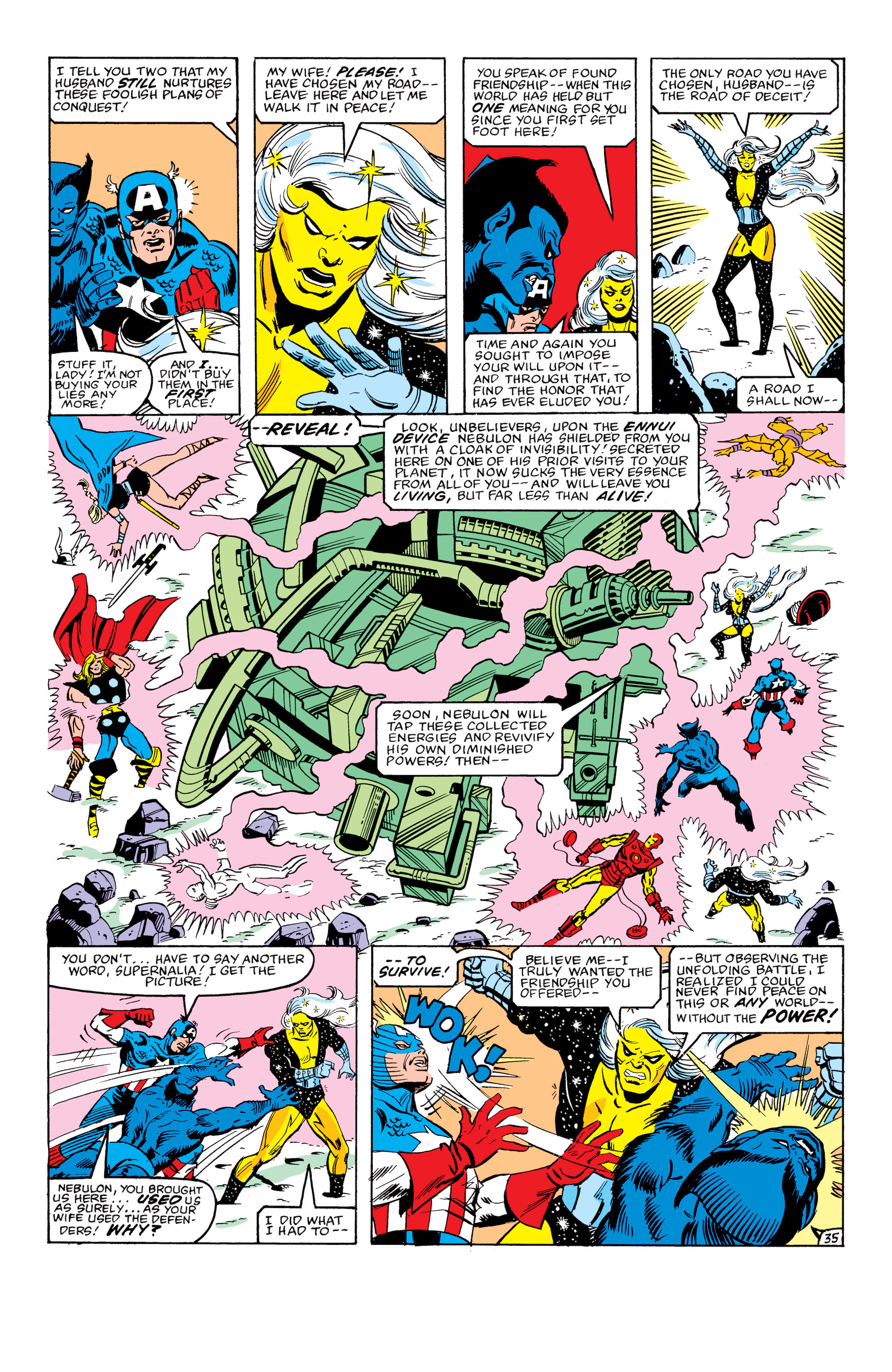 The Avengers (1963) _Annual_11 Page 35