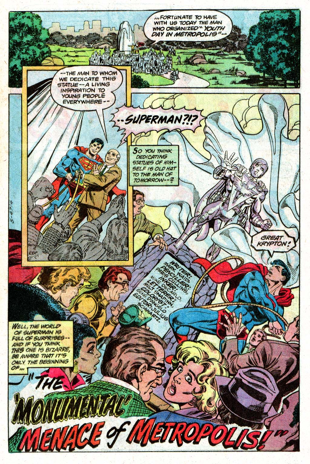 Read online Action Comics (1938) comic -  Issue #576 - 25