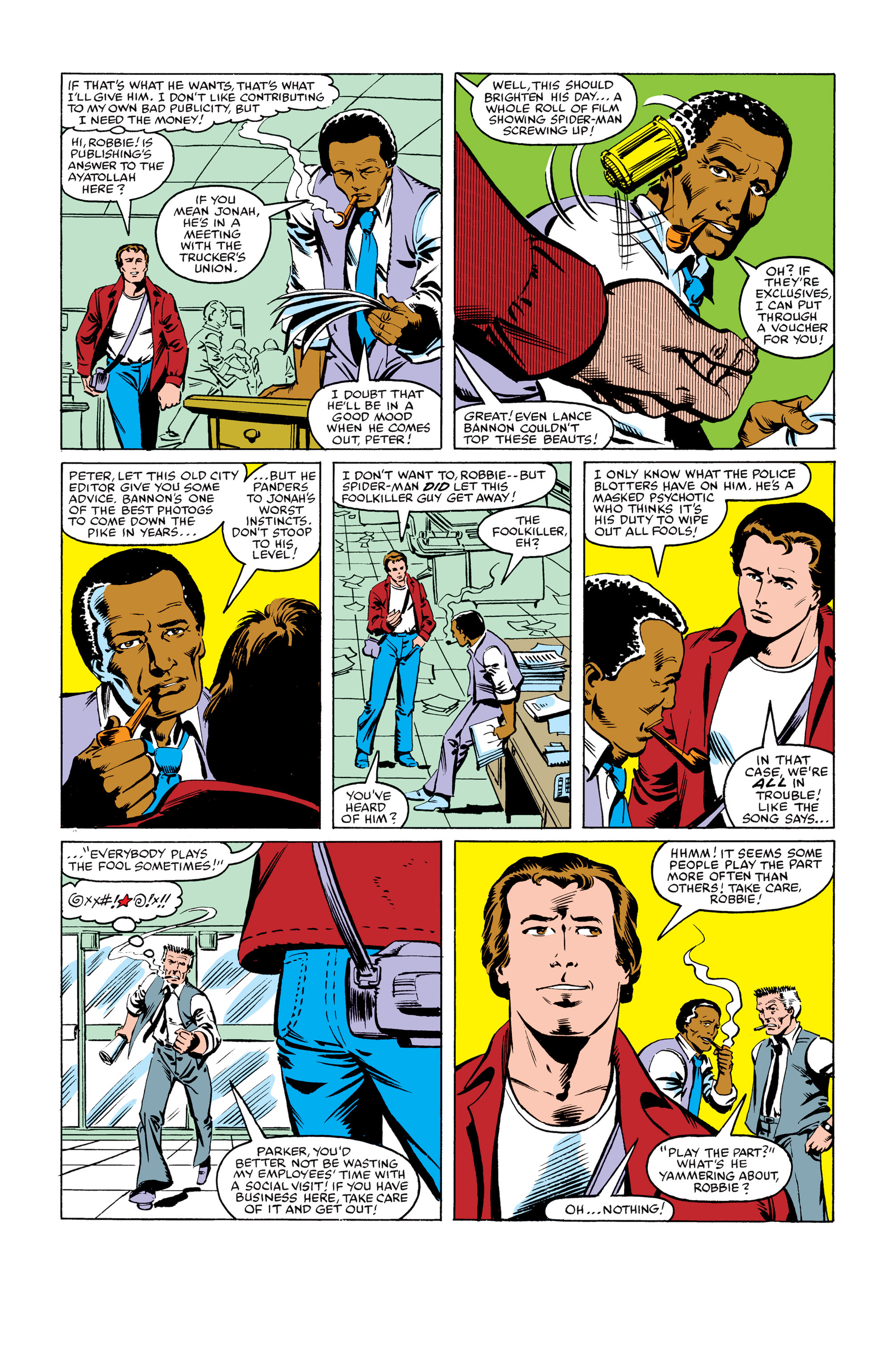 The Amazing Spider-Man (1963) 225 Page 13