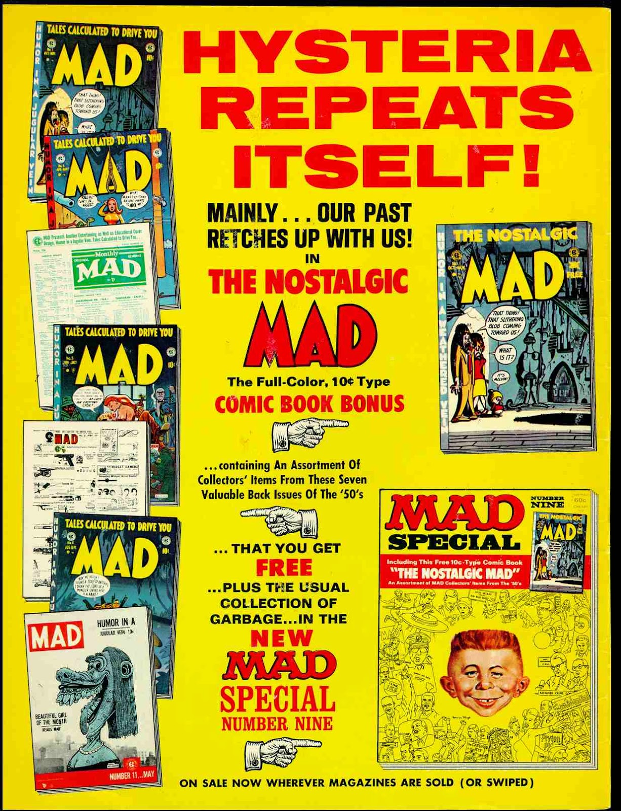 MAD issue 157 - Page 2
