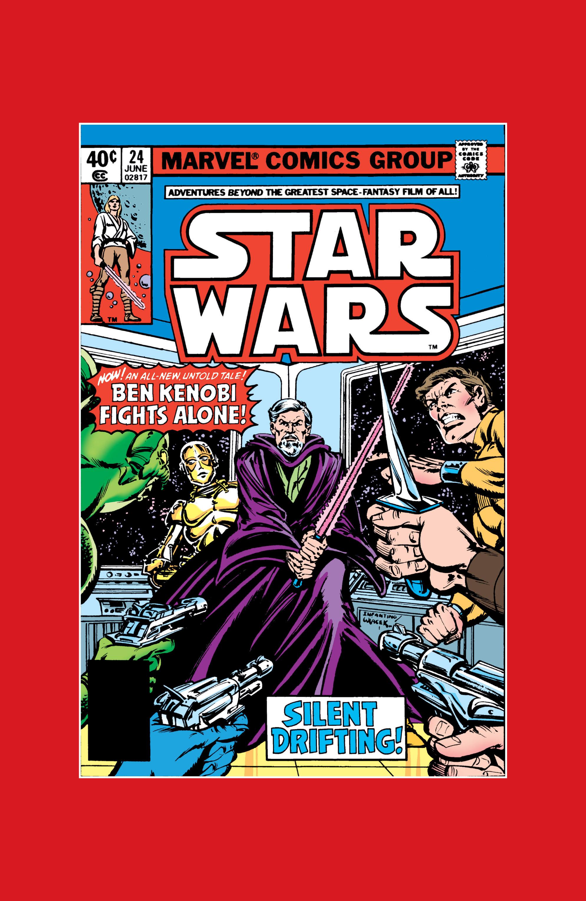 Read online Star Wars Omnibus comic -  Issue # Vol. 13 - 419