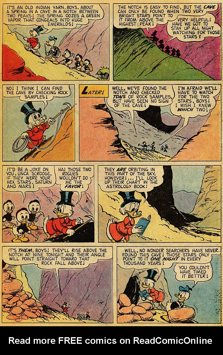 Read online Uncle Scrooge (1953) comic -  Issue #157 - 27