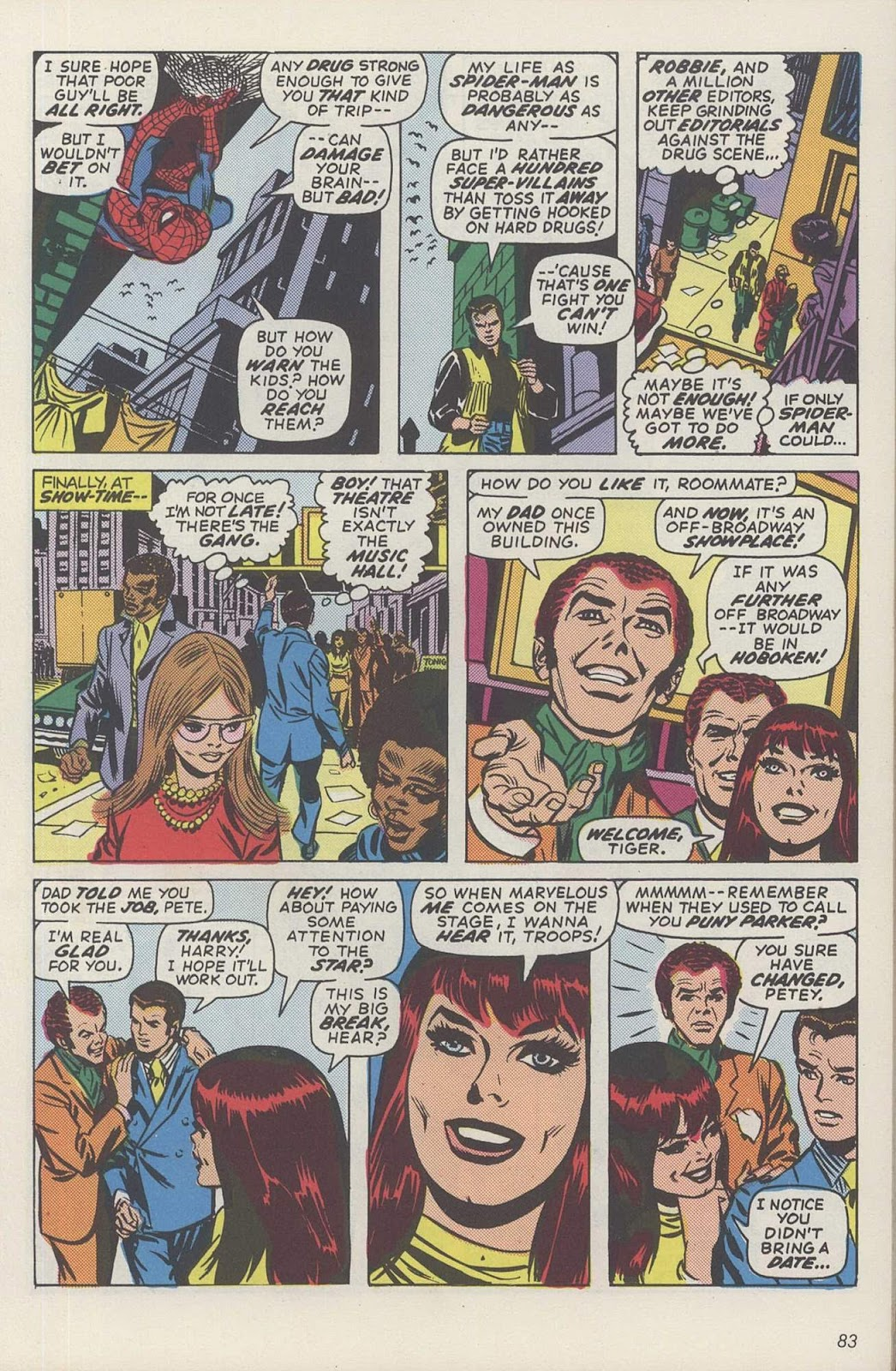 The Amazing Spider-Man (1979) issue TPB - Page 85