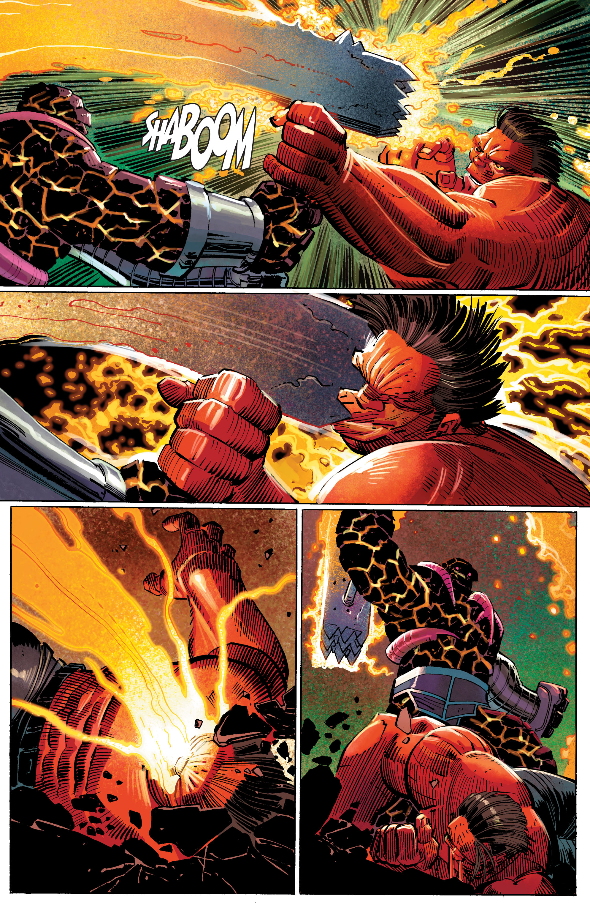 Read online Avengers (2010) comic -  Issue #14 - 8