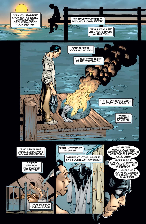 Read online Alpha Flight (2004) comic -  Issue #9 - 12