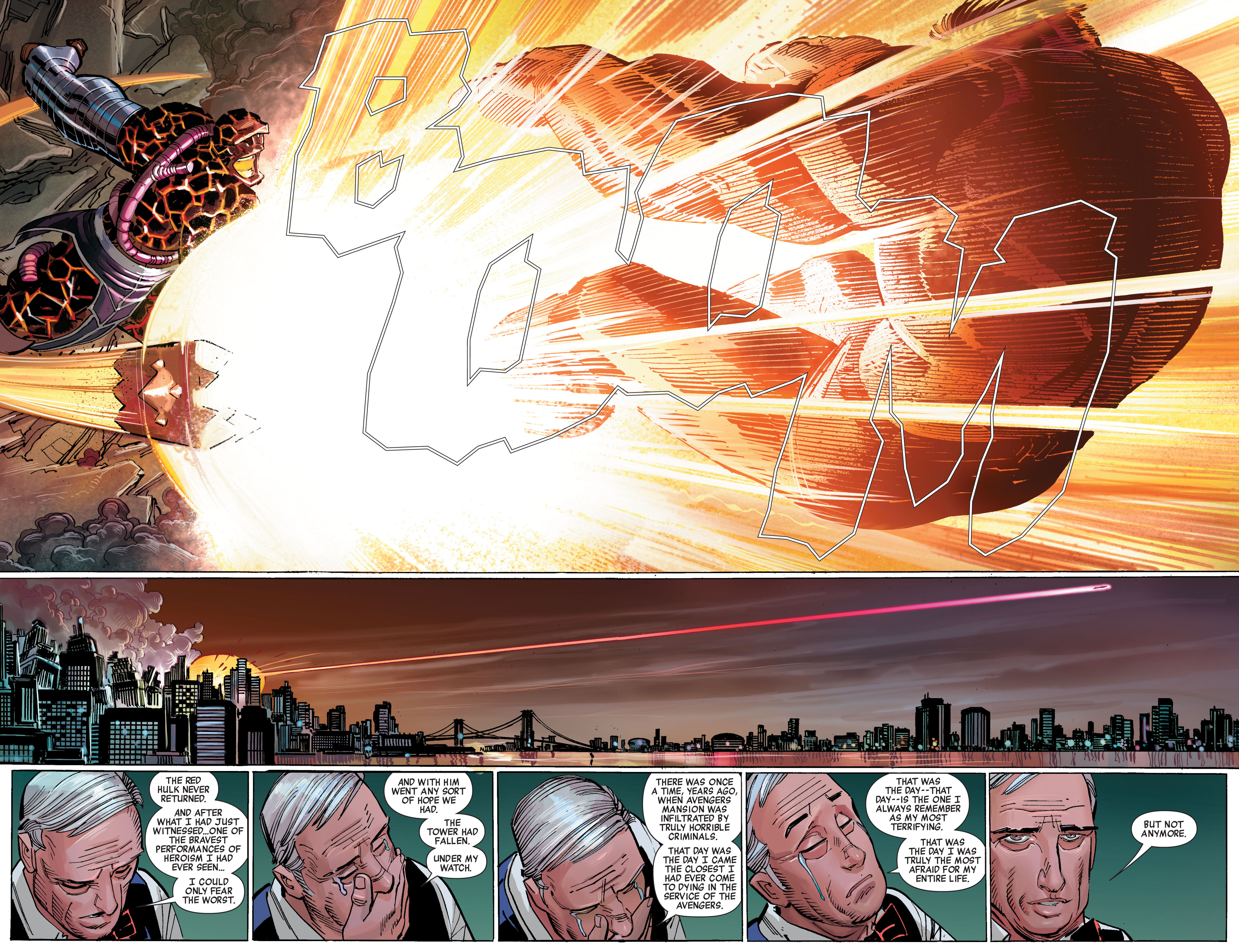 Read online Avengers (2010) comic -  Issue #14 - 19