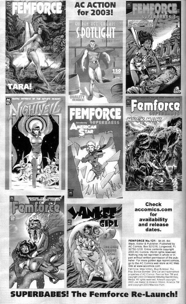 Femforce 121b Page 2