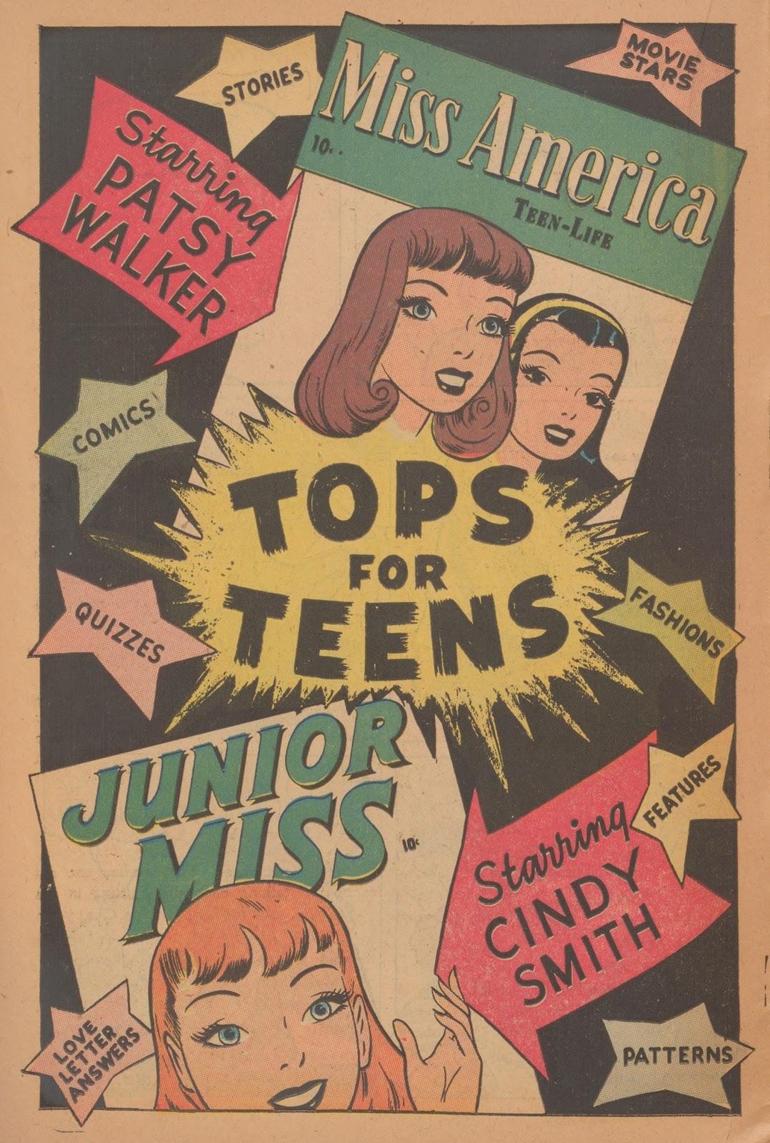 Read online Gay Comics comic -  Issue #29 - 20