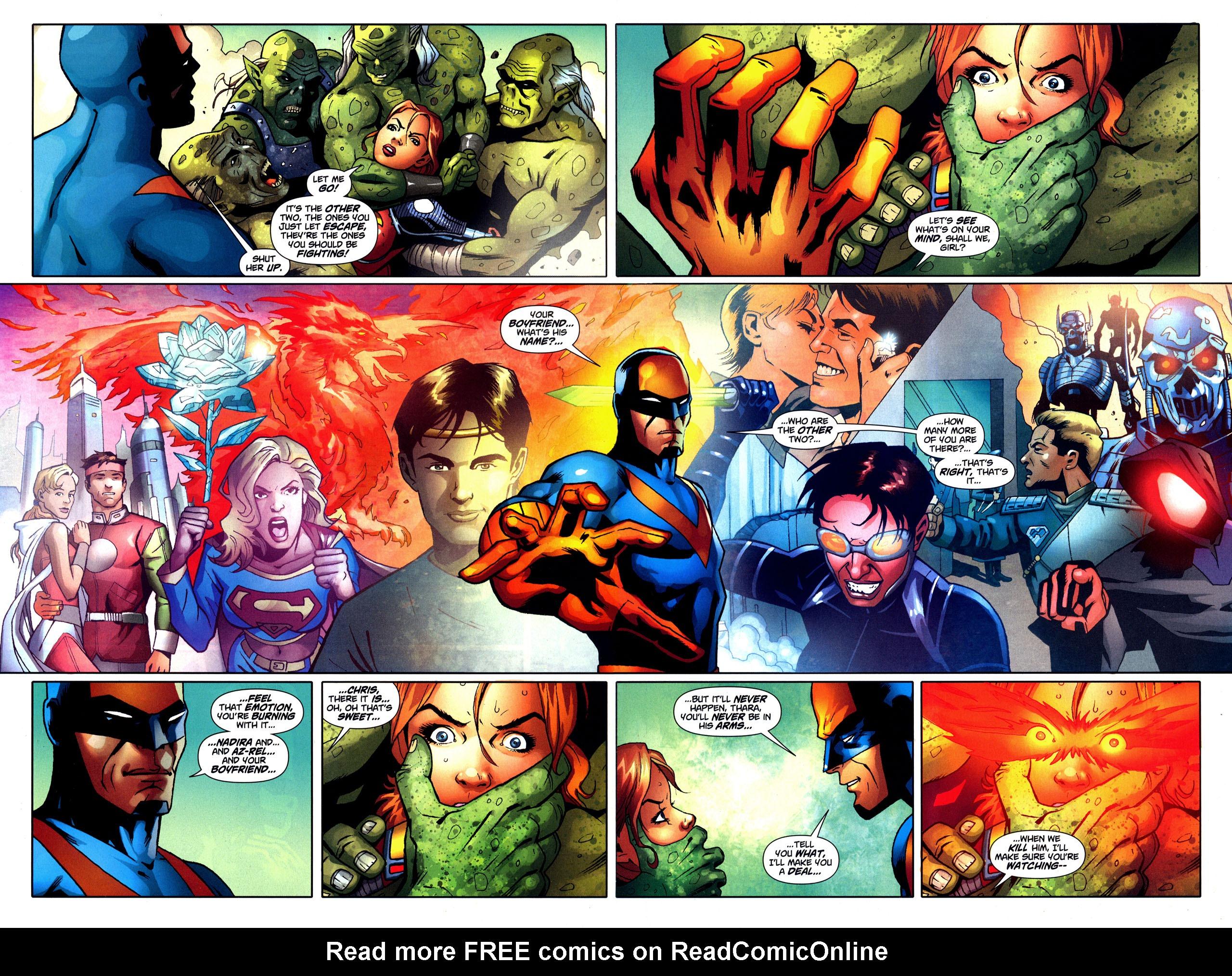 Action Comics (1938) 879 Page 6